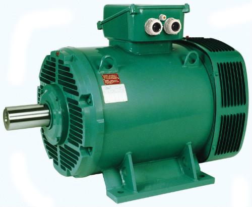 Асинхронные трехфазные электродвигатели серии PLSES