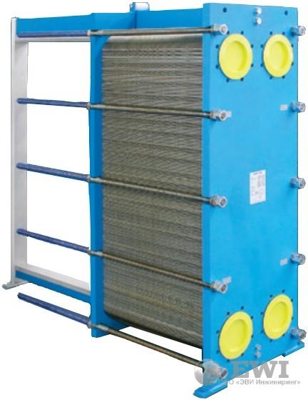 Пластинчатый теплообменник funke fp 10-63-1-ehрасшифровка наименования аппарата теплообменник q 5 10 цена