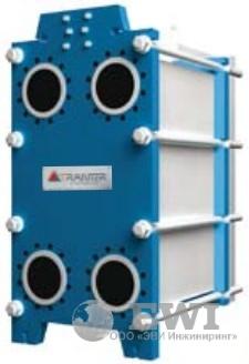 Теплообменник пластинчатый tranter gxd 042p эффективность пластинчатого теплообменника