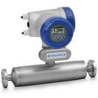 Массовые расходомеры KROHNE OPTIMASS 1000 DN25 PN40–100