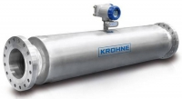 Массовые расходомеры KROHNE OPTIMASS 2000 DN100 PN16–160