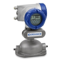 Массовые расходомеры KROHNE OPTIMASS 3000 DN15 PN40/63